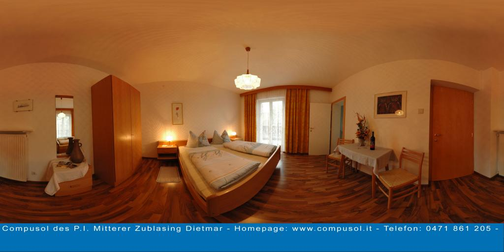 Mandlhof Zimmer