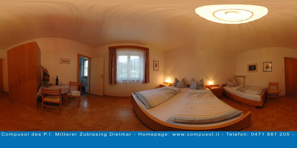 Mandlhof room
