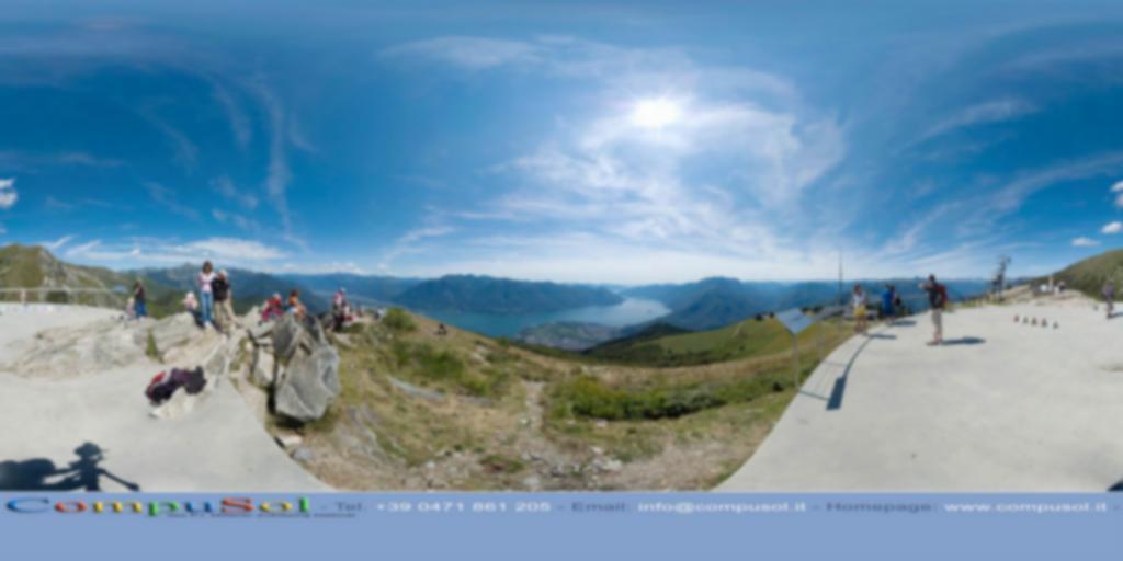 Cimetta Lago Maggiore
