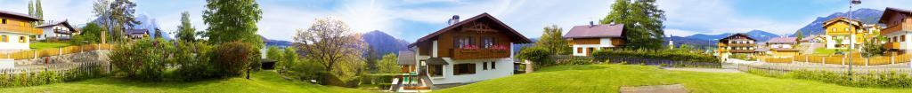 Haus Geislerblick