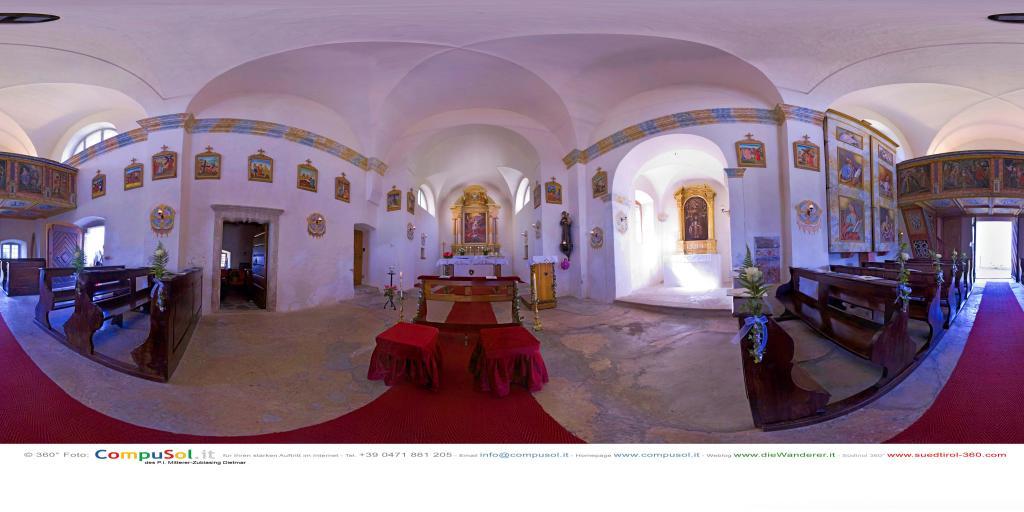 Kirche Mazon