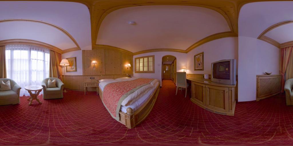 Camera Hotel Tirolerhof