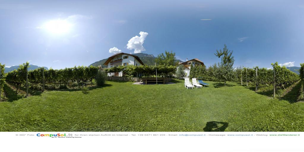 Garden of the Rellichhof