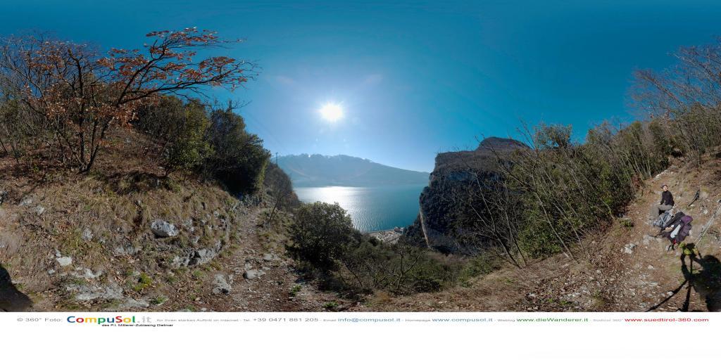 Gardasee Campione