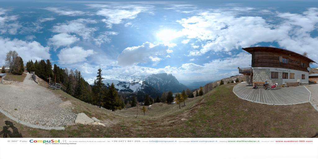 Alpe di Siusi Bullaccia