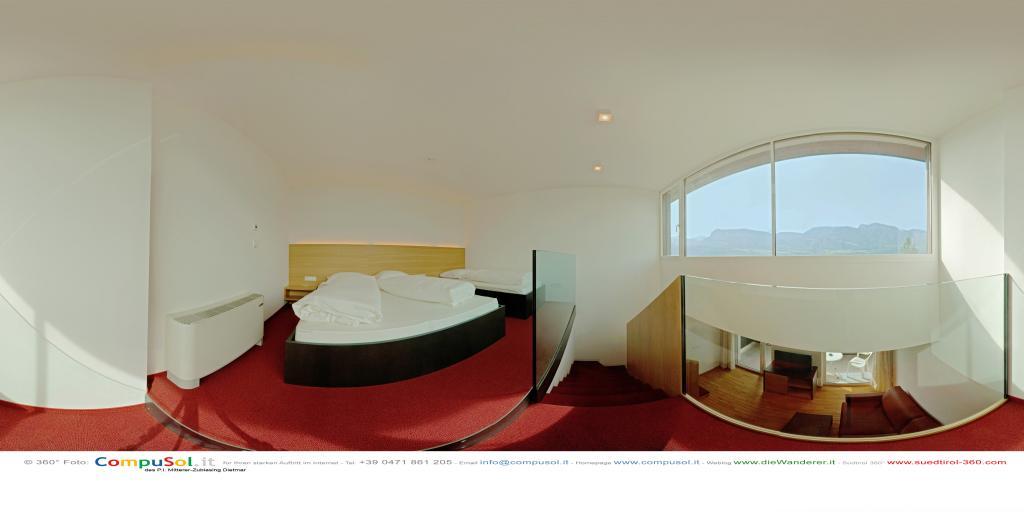 Traminerhof room Weisshorn