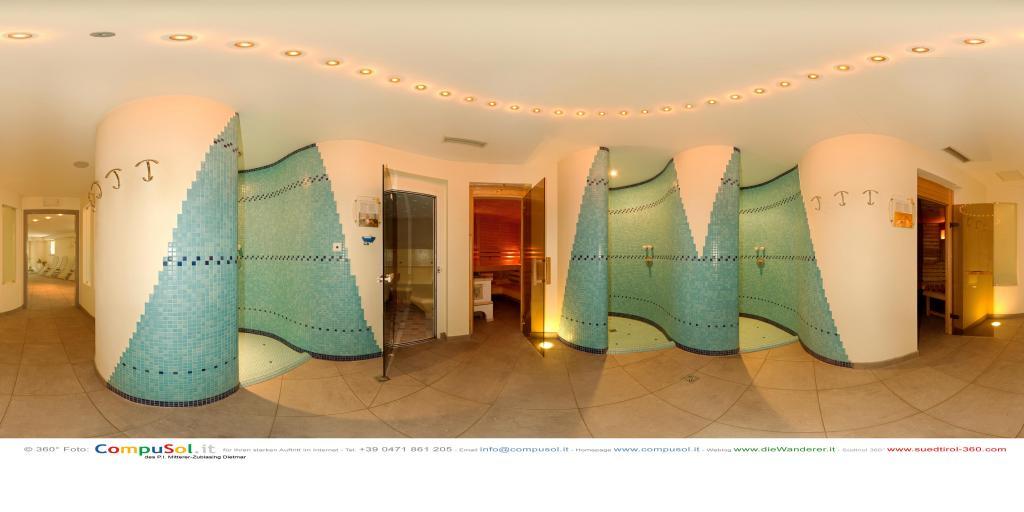 Traminerhof sauna