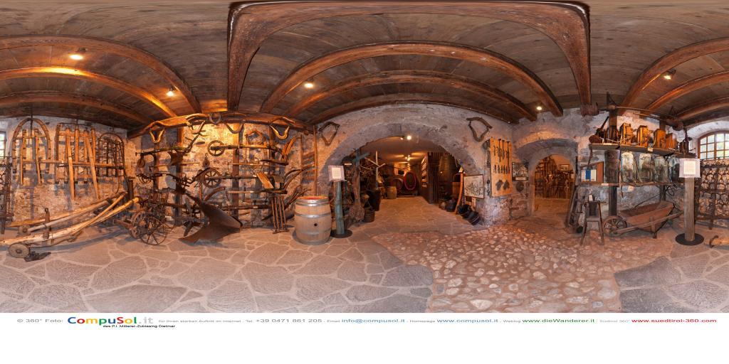 Dorfmuseum Tramin