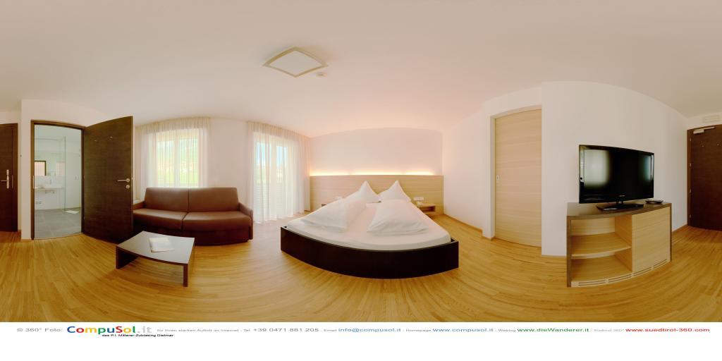 Traminerhof room St Jakob