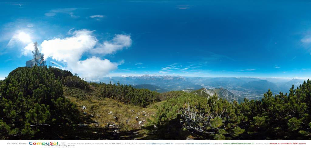 Monte Bondone - Il Palone