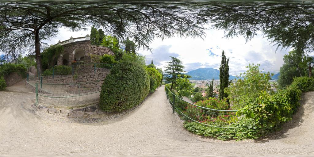 Passeggiata Guncina