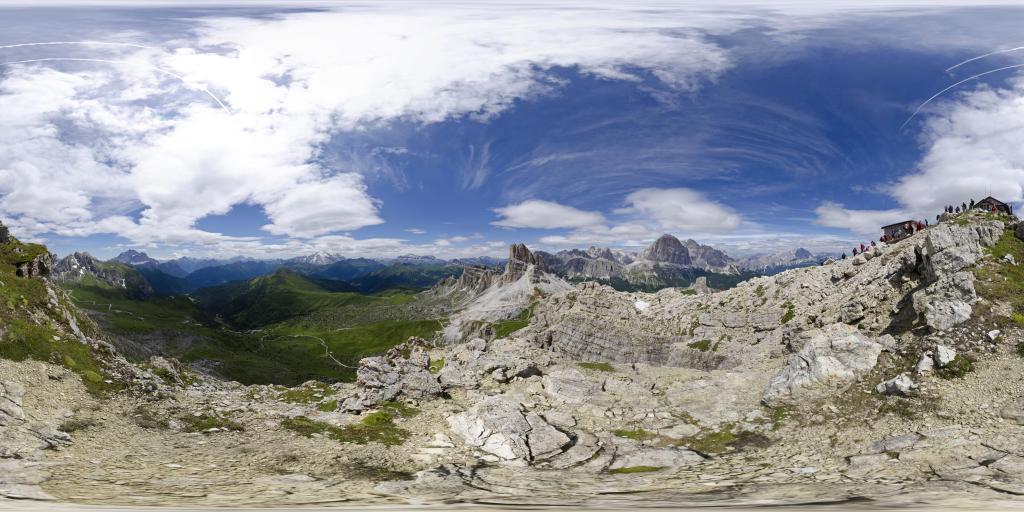 Monte Nuvolau