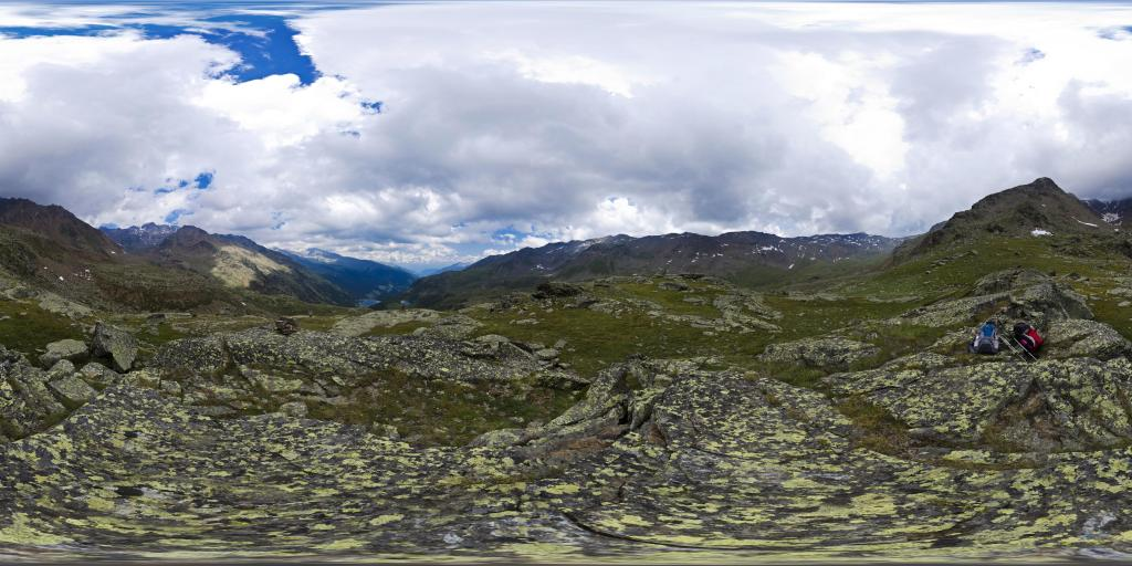 Alta Via della Val Ultimo