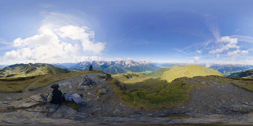 Monte Arnese