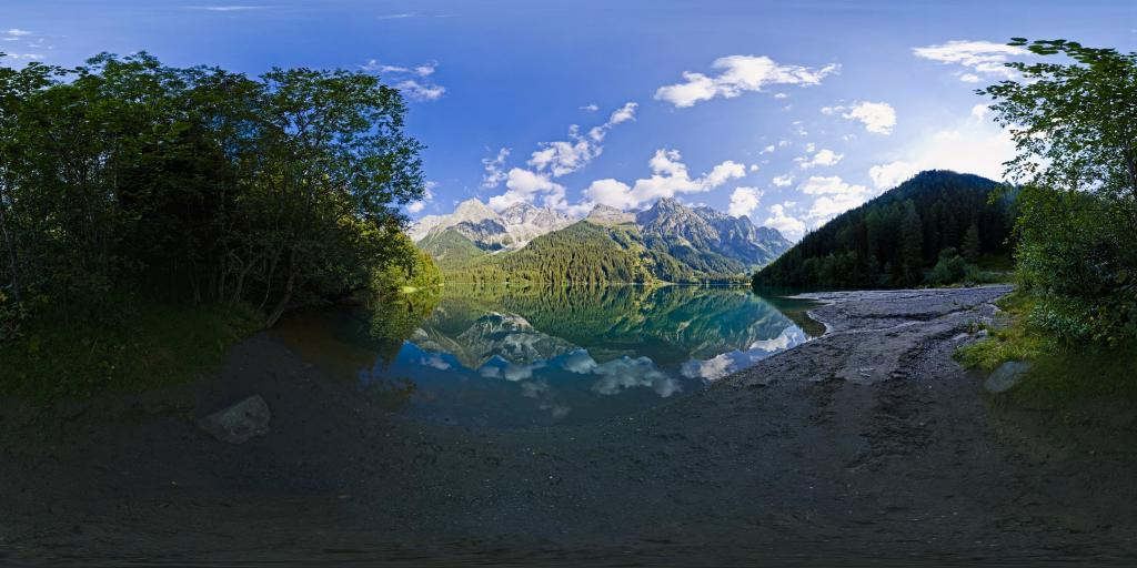 lake of Anterselva