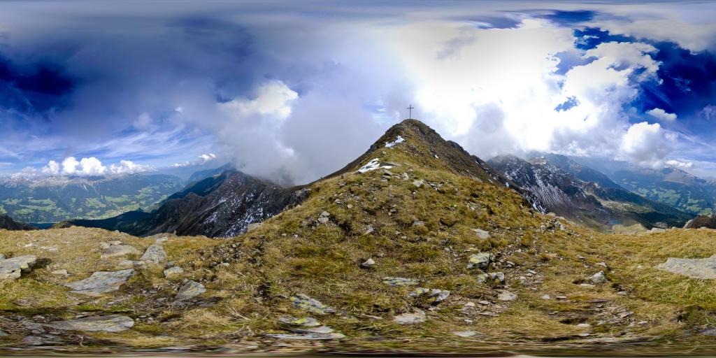 summit Hochwart