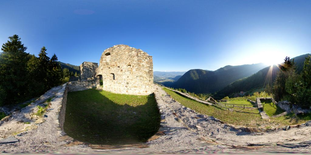 Castel Altaguardia
