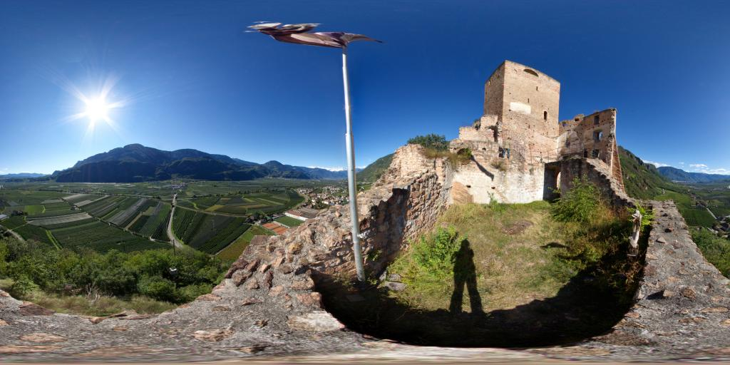 Burg Maultasch