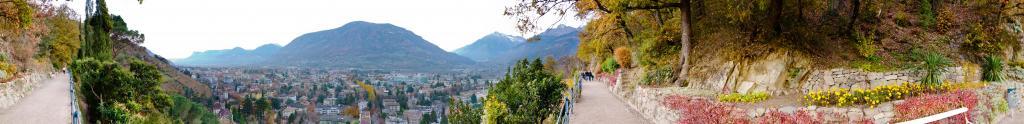 Via Tappeiner Merano