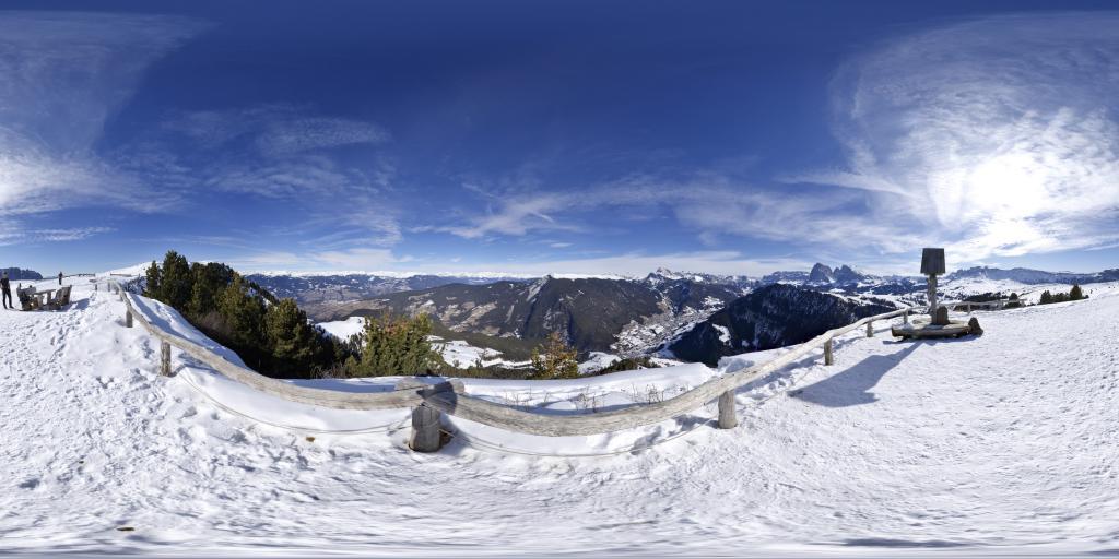 Alpe di Siusi - Val Gardena