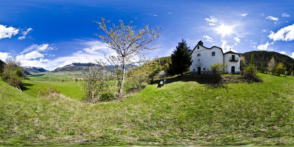 Obervinschgau/Alta Venosta -St. Martin