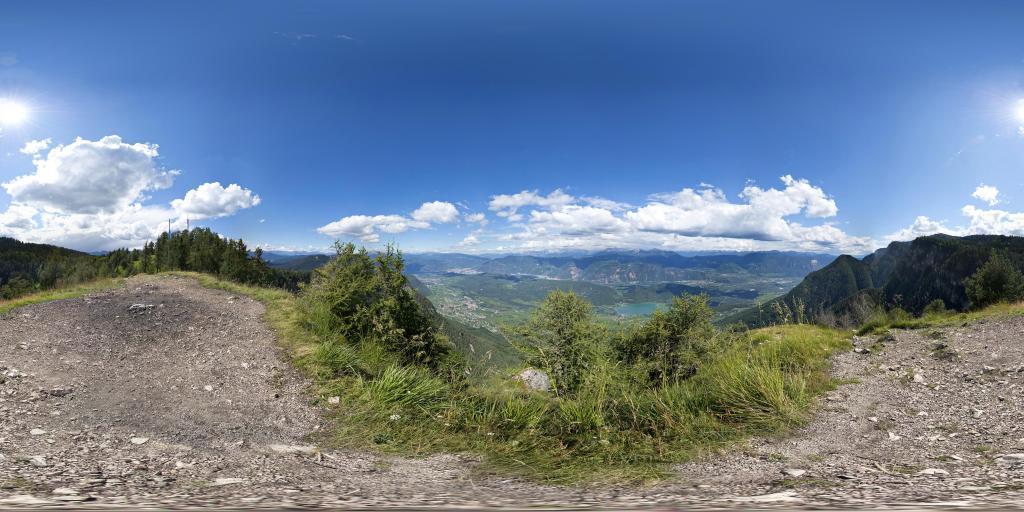 Lawinenspitz - Lavinaspitz - Monte Lira