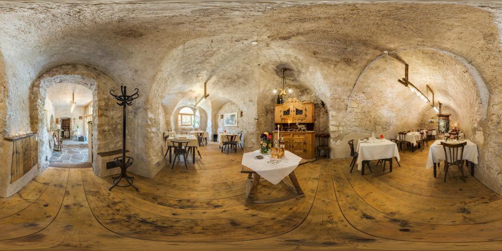 Restaurant Taberna Romani