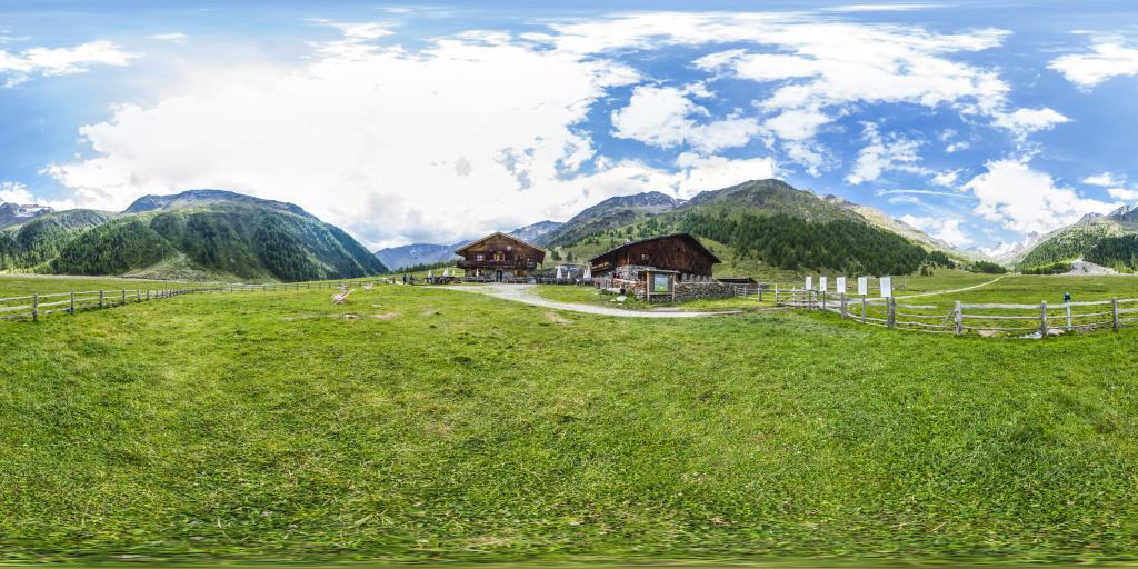 Malga Eishof