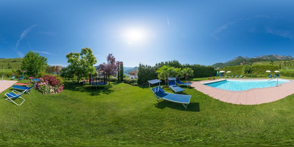 Hotel Kalterer See Hof - piscina