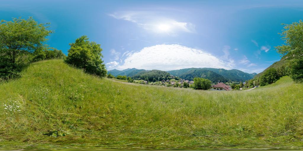 Urlaub in Truden - Melcherhof
