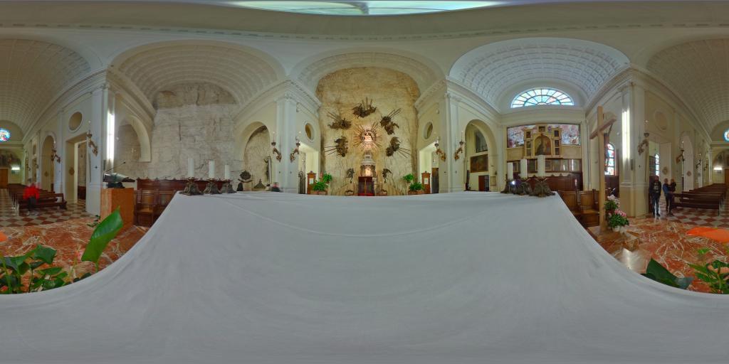 Basilica Madonna della Corona