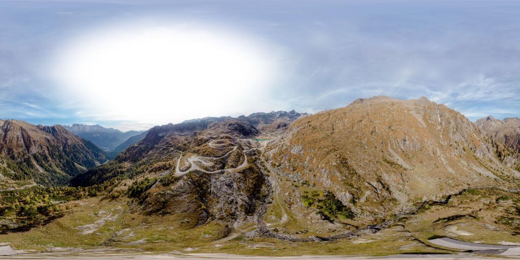 Rifugio Cornisello