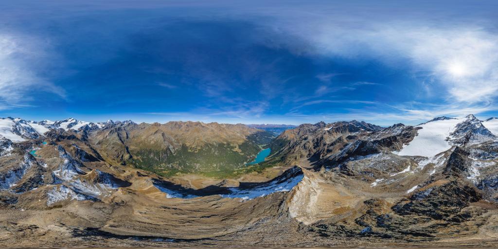 Vordere Rotspitze