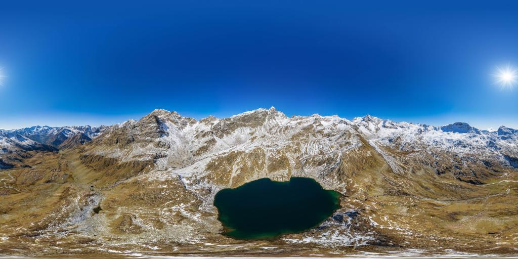 Großer Timmler Schwarzsee