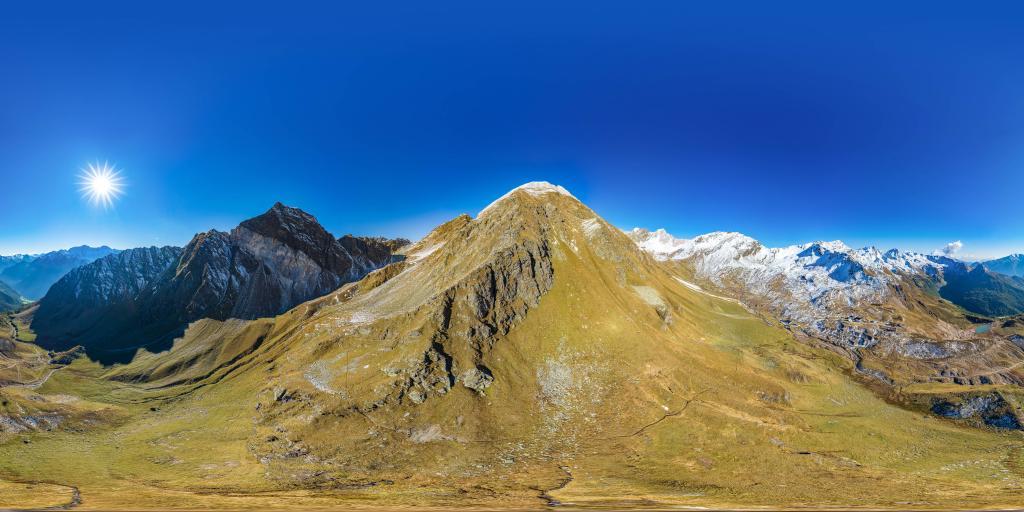Bergwerk Schneeberg